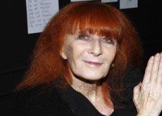 Se va otra de las grandes: Sonia Rykiel fallece a los 86 años