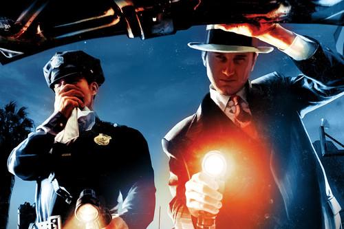'L.A. Noire': cómo un juego de éxito multimillonario pudo hundir a sus creadores