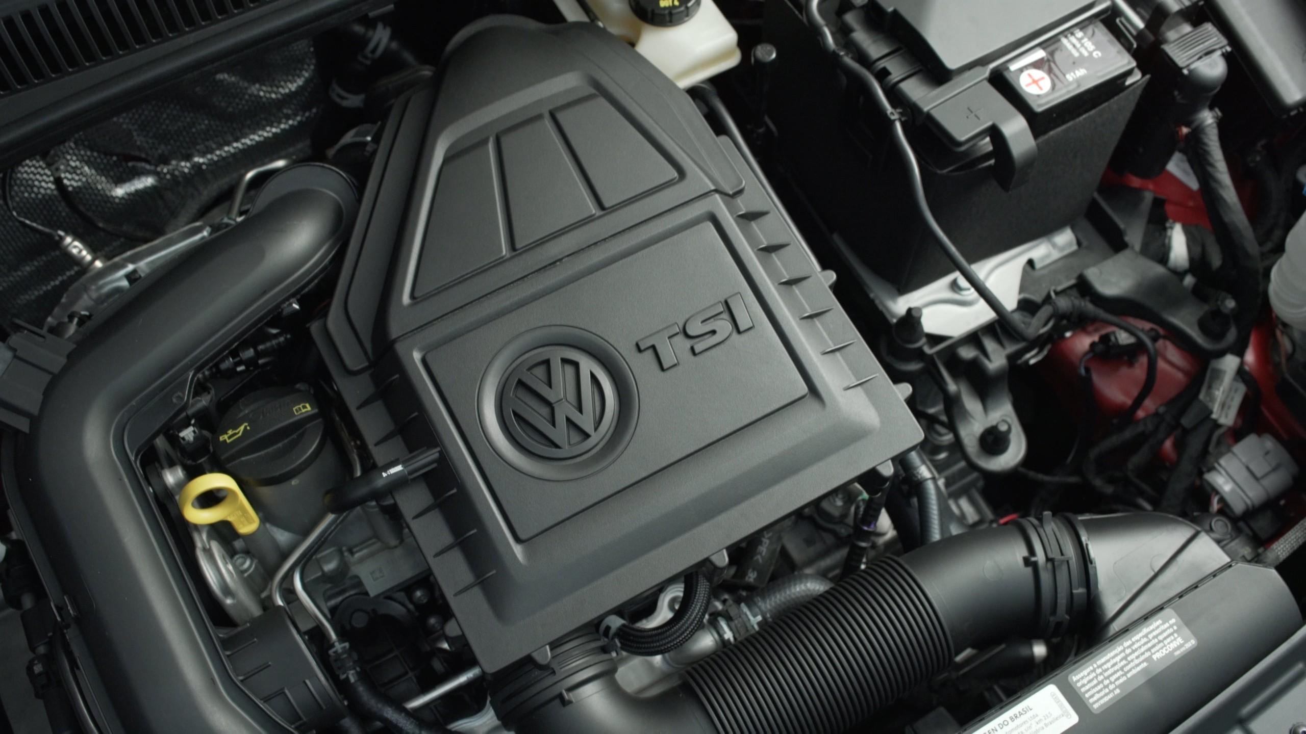 Foto de Volkswagen Nivus 2021 (17/25)
