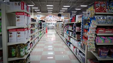 Secretos de los supermercados para hacerte comprar más
