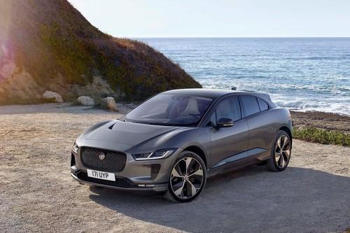 Jaguar I-Pace: Precios, versiones y equipamiento en México