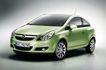 Opel Corsa 2010 111 Years
