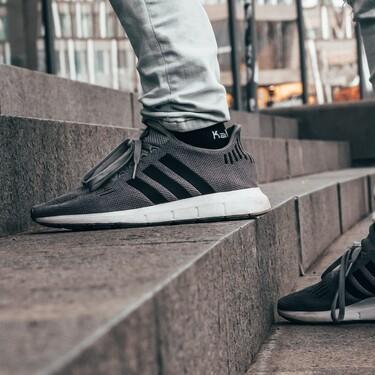 Estas zapatillas con el 30% de descuento en El Corte Inglés son puro estilo urbano para complementar tus looks de temporada