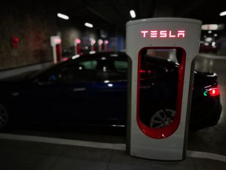 ¿México a Acapulco en un Model S? Sin problemas gracias al nuevo supercargador de Tesla en Cuernavaca