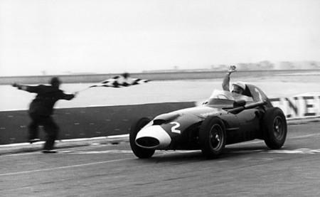 Stirling Moss Boavista 1958