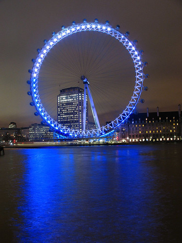 Los 10 destinos más atractivos del Reino Unido