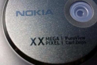 La cámara del Nokia EOS se deja ver en vídeo