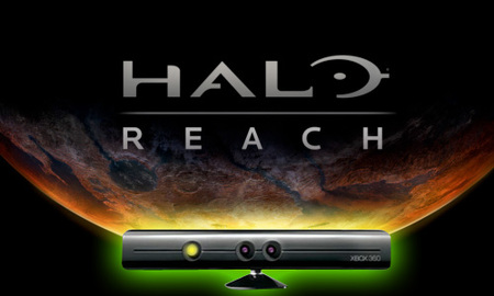 'Halo: Reach', Bungie considera usar tecnología de 'Project Natal'