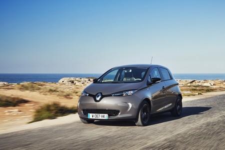 Renault Zoe 40 Kwh 2017 092