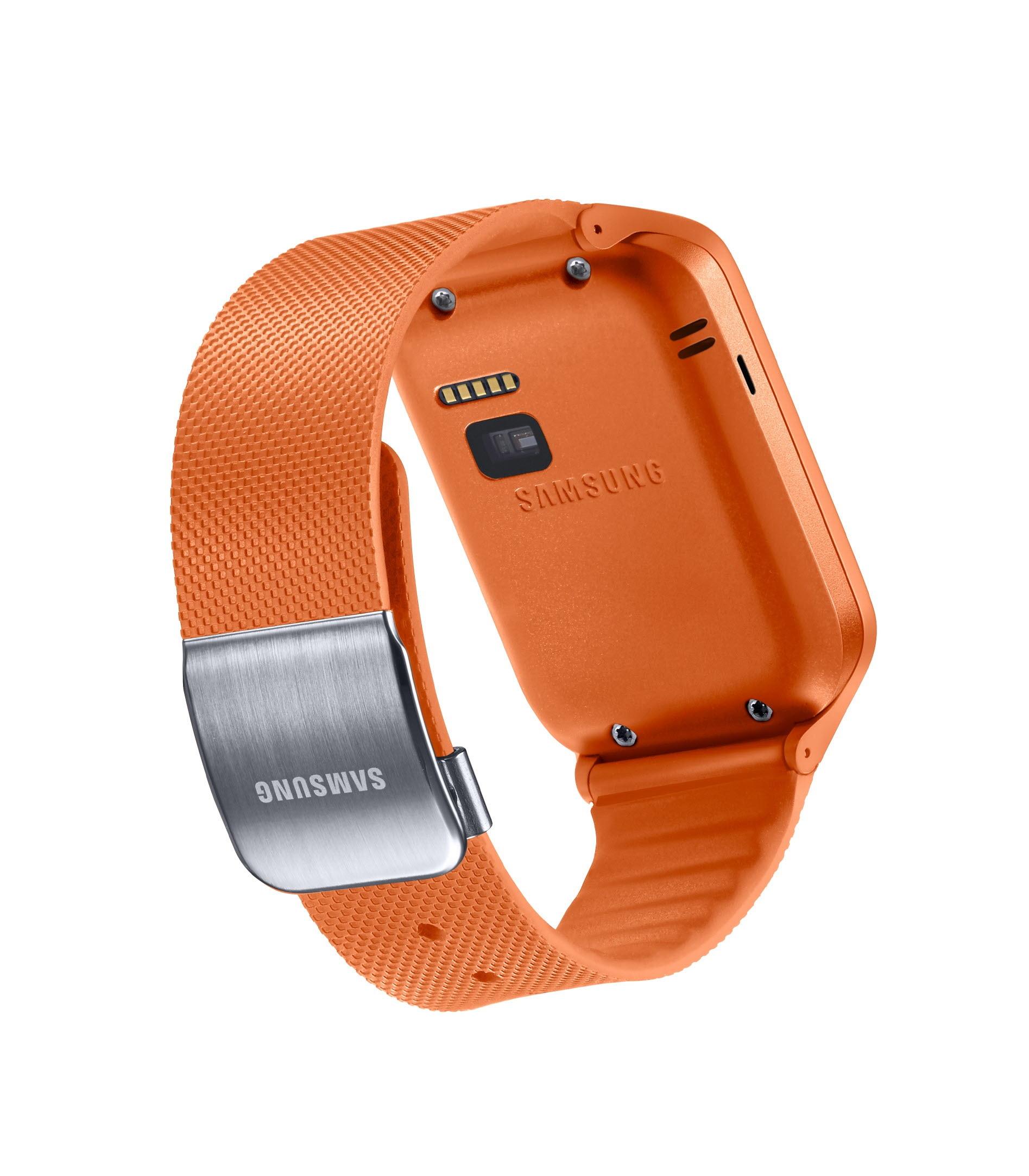 Foto de Samsung Gear 2 Neo (9/11)