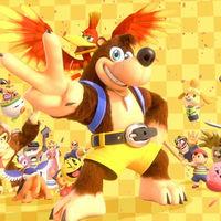 Banjo-Kazooie regresa en 'Super Smash Bros Ultimate' y 'Breath of the Wild' tendrá secuela: resumen del Nintendo Direct E3 2019
