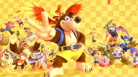 Banjo-Kazooie regresa en 'Super Smash Bros Ultimate' y 'Breath of the Wild' tendrá secuela: resumen del Nintendo Direct E3 2019