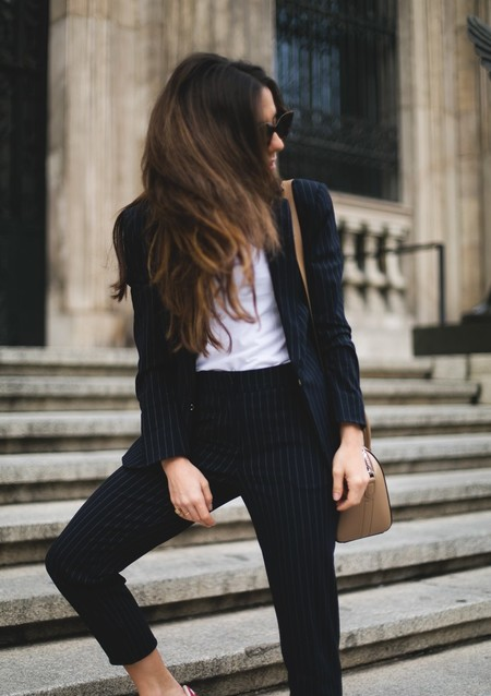 Pantalón de traje para una entrevista de trabajo: siete partes de arriba de Zara con las que combinarlo y  triunfar