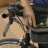 Así es el proyecto de bicicleta eléctrica que puede leer la mente del ciclista y reaccionar en caso de un posible accidente
