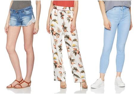 Prime Day Moda Pantalones