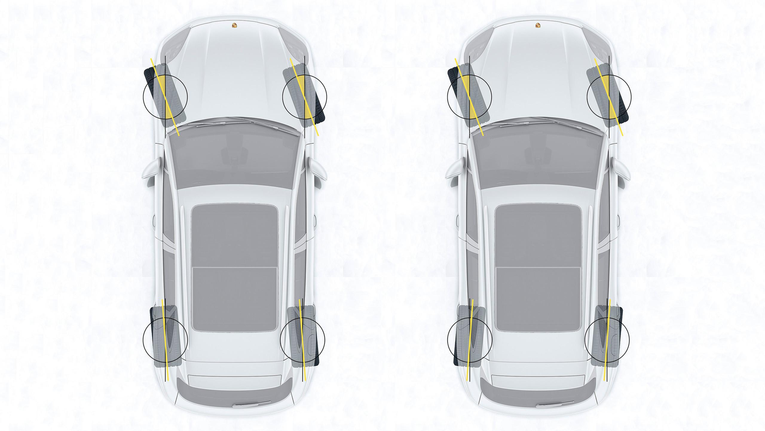 Foto de Porsche Cayenne 2018: repaso tecnológico (64/67)