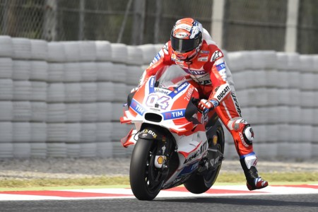 Binder manda, Luthi sorprende y Ducati asusta en la primera jornada del GP de Austria