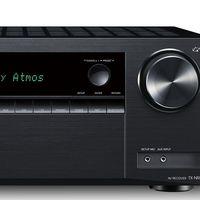 Onkyo renueva su gama media con el receptor TX-NR585, un modelo a la última en formatos de audio y vídeo