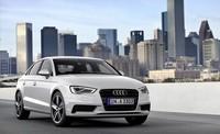 Audi A3: coche del año en el mundo en 2014