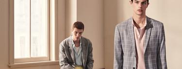 En pastel y tonos neutros: así es como se luce la tendencia sartorial de Zara para la primavera