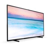 Con la Philips 65PUS6504/12 rebajada en Amazon a 579,99 euros, tendremos una smart TV de 65 pulgadas a un precio de lo más atractivo