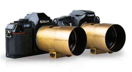 Petzval Lens Lomography Designboom01