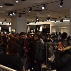 Foto 22 de 27 de la galería alexander-wang-x-h-m-la-coleccion-llega-a-tienda-madrid-gran-via en Trendencias