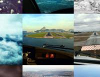 Incumpliendo las normas para tomar las fotos más bonitas de todo Instagram