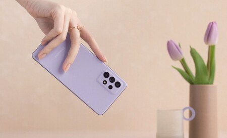 Samsung Galaxy A52: 90 hercios para juegos y un equipo fotográfico a tener muy en cuenta