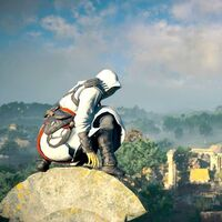 Puedes jugar gratis como Altaïr en Assassin's Creed Valhalla y te contamos cómo desbloquearlo