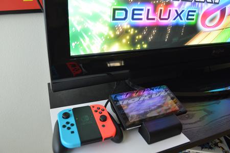 La gente está creando docks de viaje para la Nintendo Switch que son menos aparatosos que el original