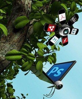 Adobe Air 2.5 salta a más gadgets con su propia tienda