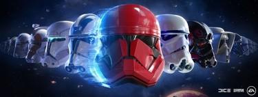 EA conmemora el segundo aniversario de Star Wars Battlefront II con su Celebration Edition, y esto es lo que trae
