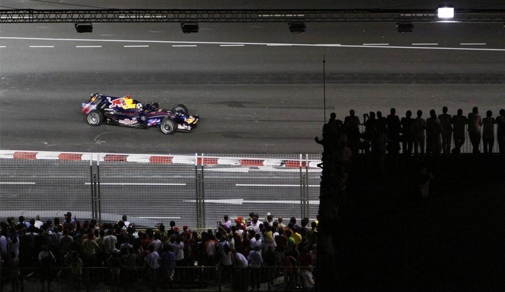 Foto de F1 Singapur (18/25)
