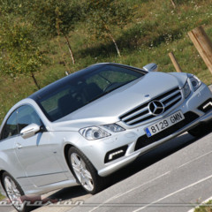 Foto 24 de 25 de la galería mercedes-e-coupe-350-cdi-prueba en Motorpasión