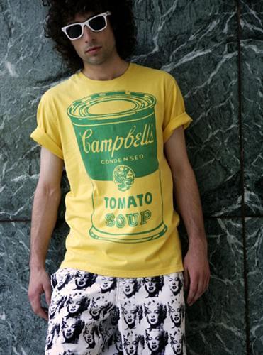 Andy Warhol se renueva por Pepe Jeans IV