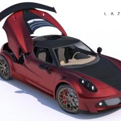 Foto 6 de 10 de la galería lazzarini-design-alfa-romeo-4c en Motorpasión