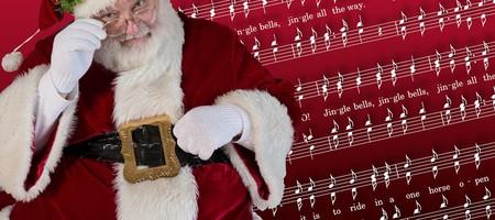 Este villancico lo ha compuesto una inteligencia artificial (pero el espíritu navideño aún se le resiste)