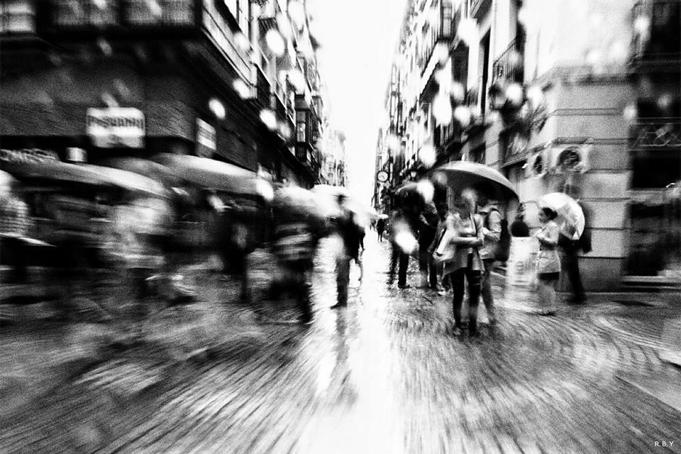 City On The Move Richard Bilbao Yacubov 0 3
