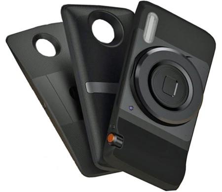 Hasselblad, otro peso pesado en fotografía que se sube al carro de los móviles