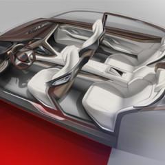 Foto 8 de 42 de la galería bmw-vision-future-luxury en Motorpasión