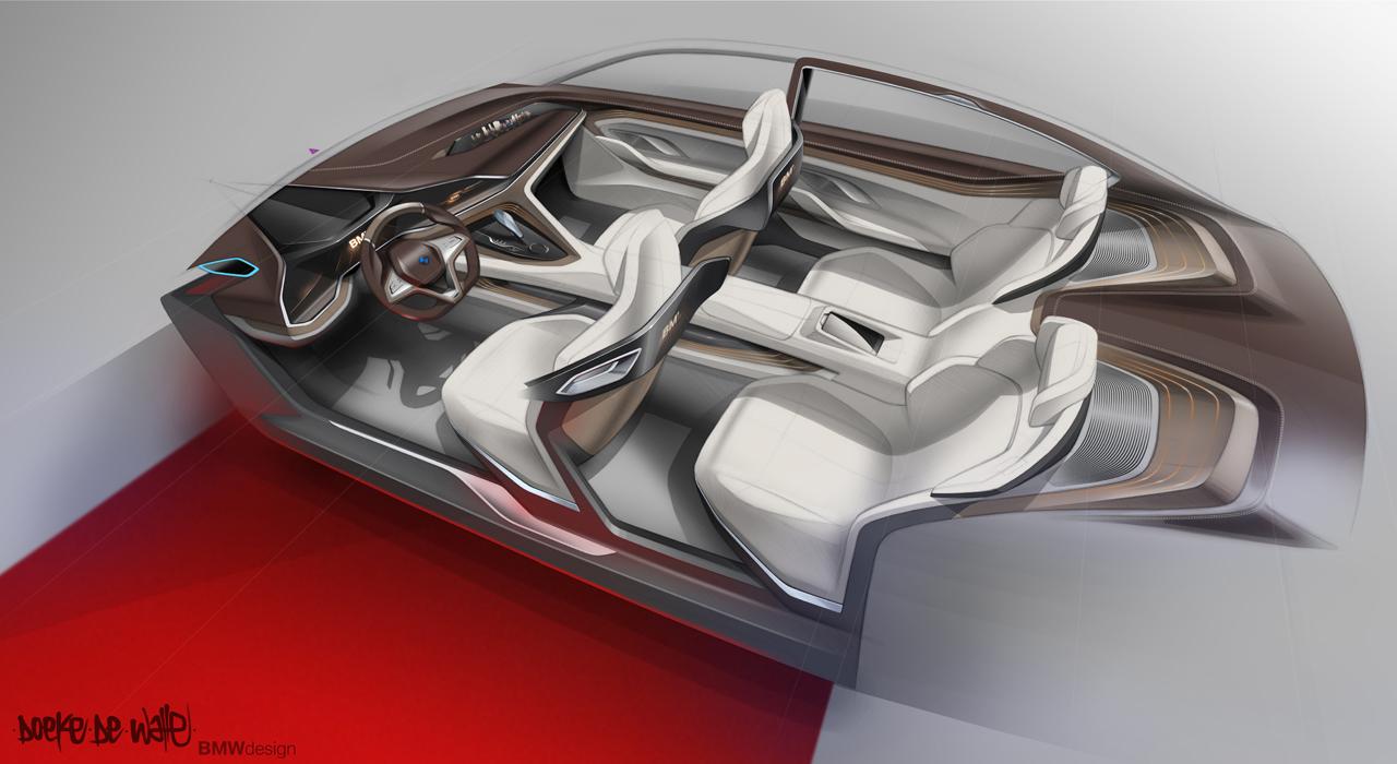 Foto de BMW Vision Future Luxury (8/42)