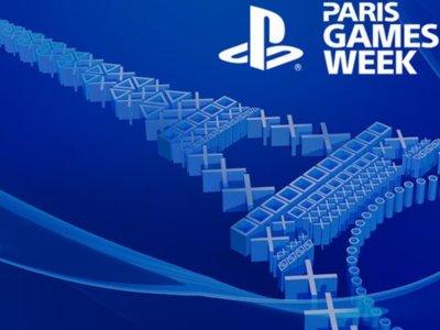 Sigue en directo la conferencia de Sony en la Paris Games Week con VidaExtra [finalizada]