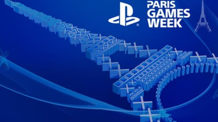 Sigue en directo la conferencia de Sony en la Paris Games Week con VidaExtra [finalizada]