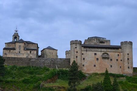 Castle 1489496 1920