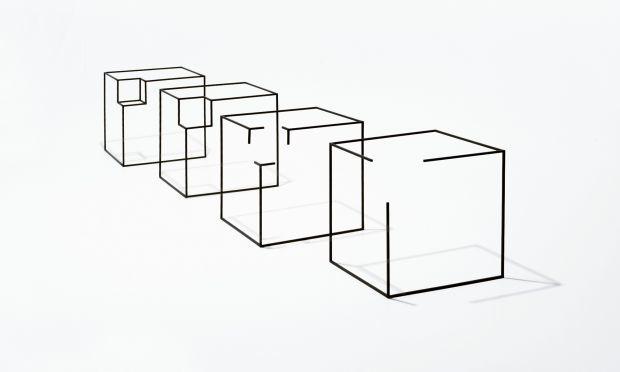 Foto de Spaces, Etc: minimalismo tridimensional (7/7)