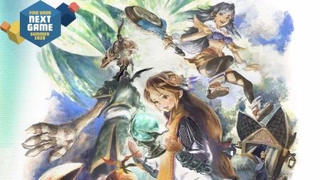 22 juegos para Switch que salen en agosto: Captain Tsubasa, Final Fantasy y otros lanzamientos esperados en Nintendo