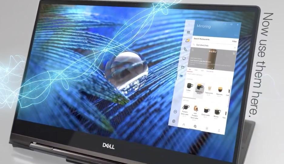 Dell Mobile Connect te permite verificar tu <strong>iPhone℗</strong> en un computador Dell»>     </p> <p>Hay varias maneras de combinar el uso de un <strong>iPhone℗</strong> con un computador Windows, y pese-a-que la integración de ambos sistemas no sea la misma de la que disfrutamos con macOS se puede obtener algo suficiente eficiente. Pero Dell℗ ha dado un paso más allá y ha expuesto una nueva versión(estable) de su app Mobile Connect, que <a href=