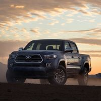 Toyota retrasó el inicio de producción en su nueva planta en México para 2020
