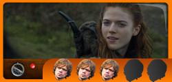 Tres Tyrion